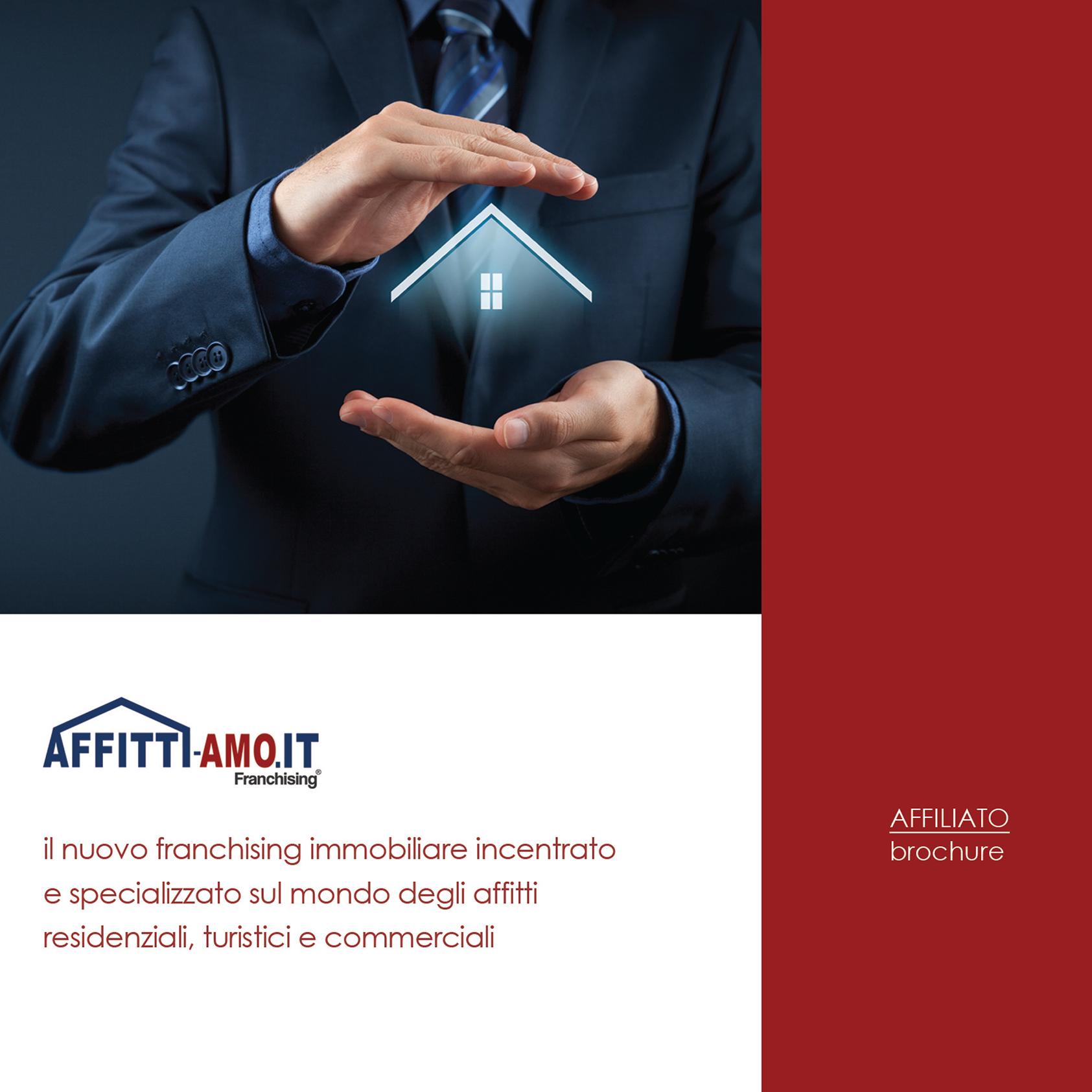 Brochure Affiliato Affitti-Amo.it