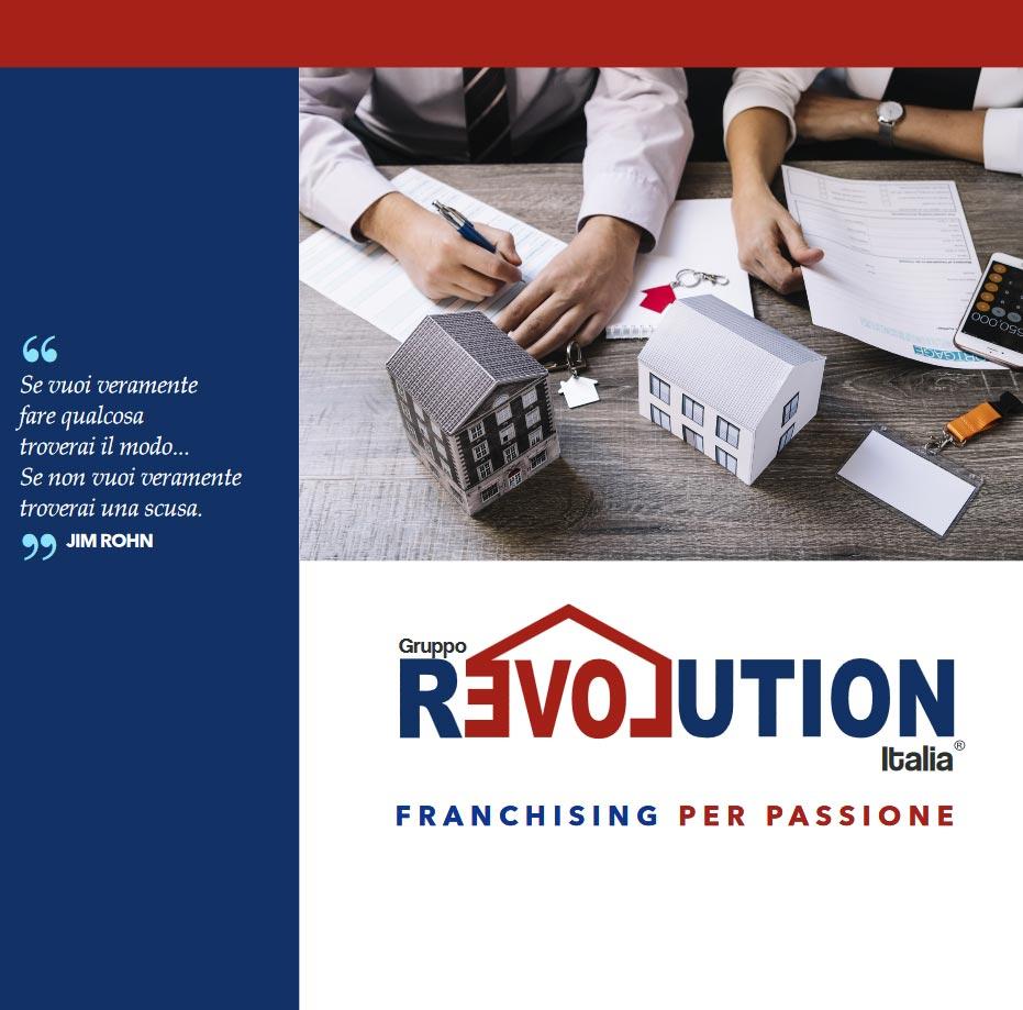 Brochure Master Franchising
