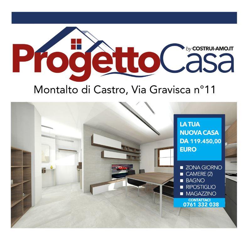Brochure Progetto Casa